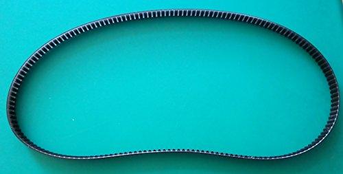 Cinghia di ricambio per macchina del pane misura 537 mm x 9,00 mm