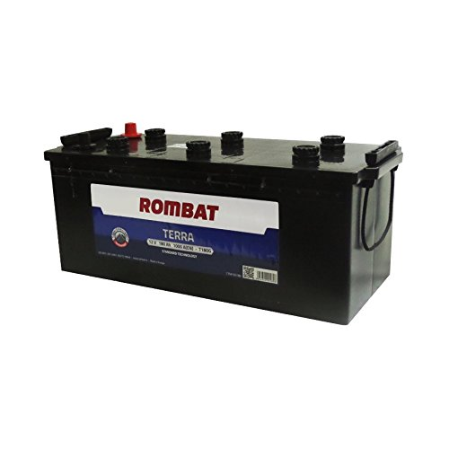 Batterie camion Terra T180 12v 180ah 1000A