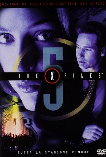 the-x-files-edizione-da-collezione-stagione-05