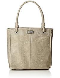 s.Oliver Damen Shopper Tasche, 12 x 32 x 31 cm