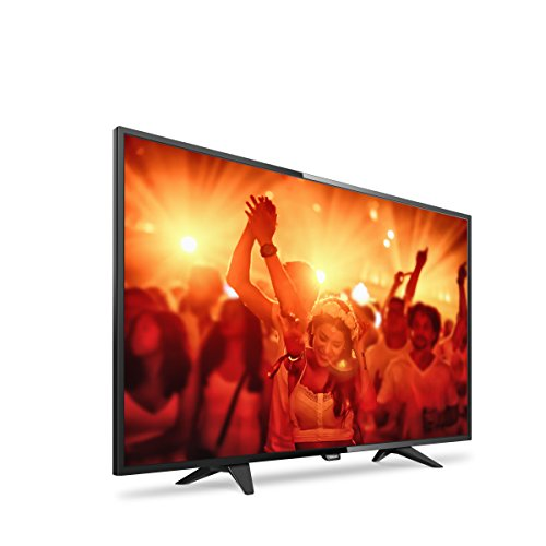 Philips 32PFK4101/12 80 cm (32 Zoll) Ultraflacher Full HD-LED-Fernseher (Digital Crystal Clear, DVB-T/C/S/S2) - 2