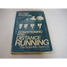 Conditioning for Distance Running: The Scientific Aspects (American College of Sports Medicine) by Jack Daniels (1978-04-01)
