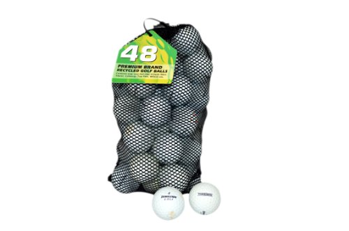 second-chance-bridgestone-b330-48-lake-golf-balls-grade-b