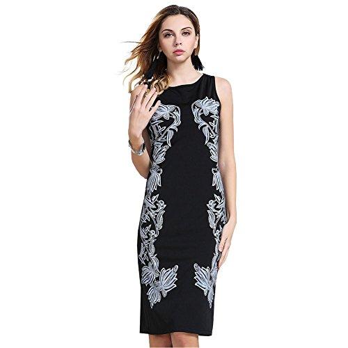 ou-grid-vestido-trapecio-sin-mangas-para-mujer-negro-negro-xx-large