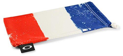 Mikrofaserbeutel für Oakley Sonnenbrillen in Länderflaggen-100-789-011