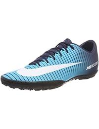 Nike Mercurial X Victory Vi TF 831968 404, Botas de fútbol para Hombre