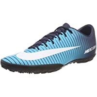 NIKE Mercurial X Victory VI TF 831968 404, Chaussures de Football Homme