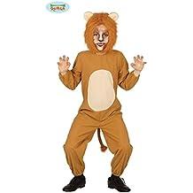 Disfraz de León infantil 5-6 años