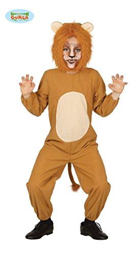 Imagen de disfraz de león infantil 7 9 años