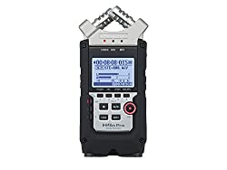 ZOOM H4nPro Handy Recorder