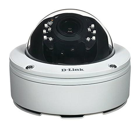 D-Link DCS-6517 Network Surveillance Camera -