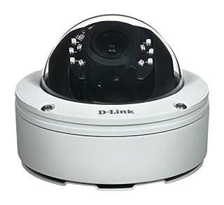 D-Link DCS-65175 - Telecameradi rete megapixel varifocale a cupola per esterni (B00PVD2CJ8) | Amazon price tracker / tracking, Amazon price history charts, Amazon price watches, Amazon price drop alerts