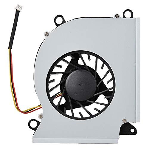 Foto Ventola di Raffreddamento CPU Interna per MSI GT60 GT70, ventole CPU di Alta qualità, soffiaggio Silenzioso, dissipazione Rapida del Calore, Facile da installare
