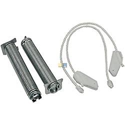 Fune Corda molla cerniera Bosch Neff 754869per lavastoviglie viva Siemens BSH 00754869