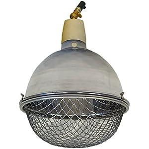 Namiba Terra 21767 Protector Reflektor Bausatz, 25 cm, aluminium