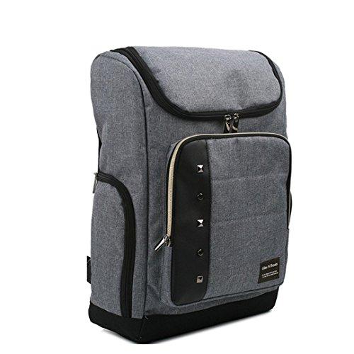 wewod-junge-vintage-leinwand-wasserdicht-rucksack-madchen-atmungsaktiv-schultasche-mit-niet-grey