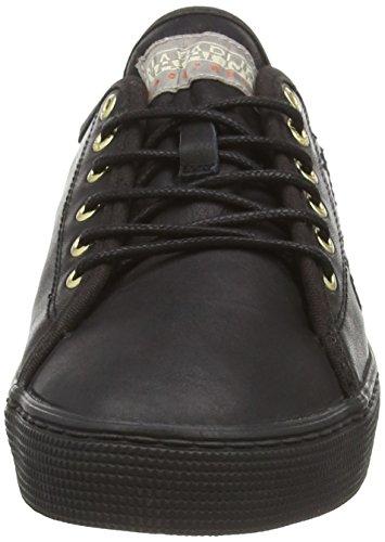 NAPAPIJRI FOOTWEAR Ellen Damen Sneakers Schwarz (black N00)