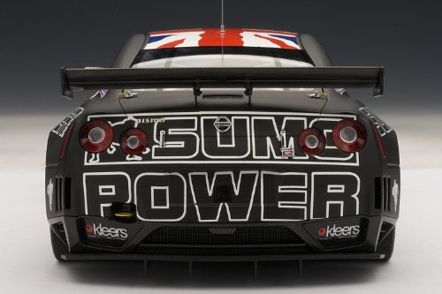 RC Auto kaufen Drift Car Bild 4: 1: 18 Nissan GT-R Drift Car*
