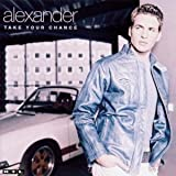 (CD Album Alexander Klaws, 15 Titel)