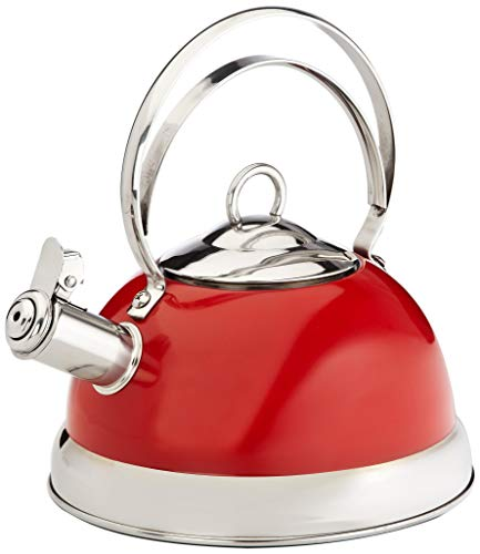 Wesco 340 520 Wasser Tee Kessel Cookware (Dispenser Kessel Wasser)