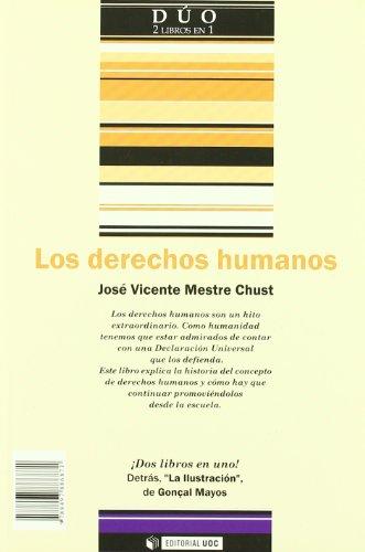 La Ilustración ; Los derechos humanos (DUO, Band 11) Continental Duo