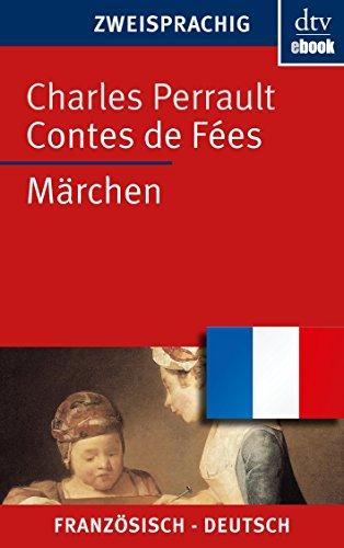 Contes de Fées Märchen (dtv zweisprachig)