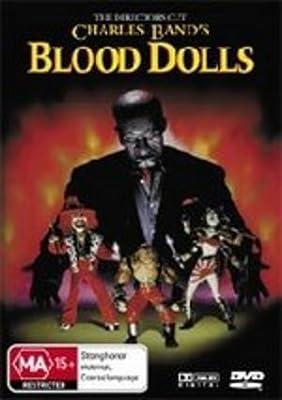 Blood Dolls [Australien Import]