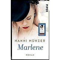 Marlene: Roman (Honigtot-Saga, Band 2)