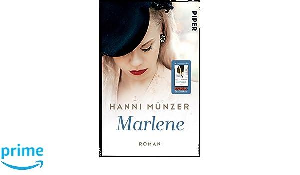Amazonfr Marlene Hanni Münzer Livres