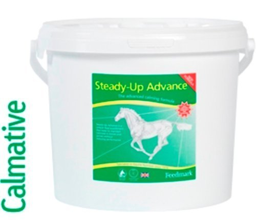 Feedmark - stazionario-Up Advance Cavallo Calmante Integratori x 2 Kg