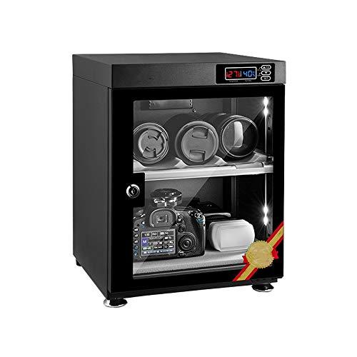 Cámara Deshumidificación Dry Cabinet 35L electrónicos