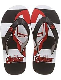 Marvel Boy's Mapbff1718 Flip-Flops