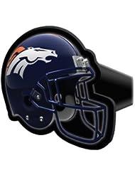 NFL Denver Broncos Economy Hitch Cover by Rico