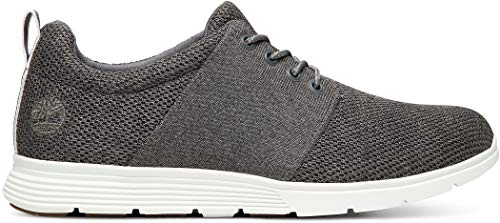 Timberland Killington FlexiKnit Oxford Shoes Herren Castlerock Schuhgröße US 11 | EU 45 2019 Schuhe