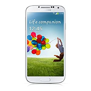 Samsung Galaxy S4 GT-I9505 White Frost