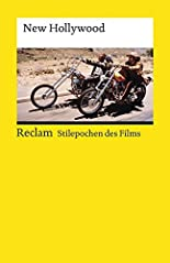 Stilepochen des Films: New Hollywood (Reclams Universal-Bibliothek) hier kaufen