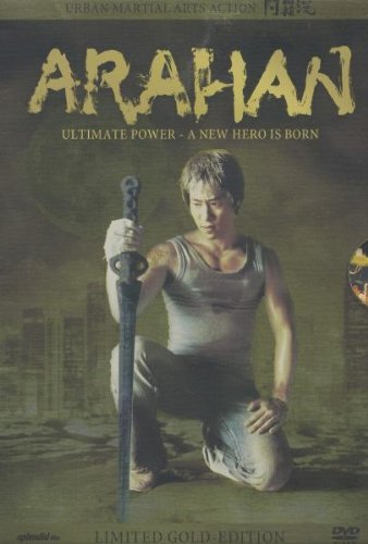 arahan-limited-gold-edition-alemania-dvd