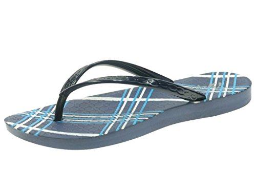 Beppi 211196 schwimmbadschuhe de sandales de femme sandales pour femme Bleu - Navyblau