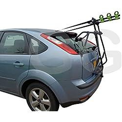3Ciclo De Bicicleta Soporte para montaje en rack para Ford Focus 2005–2010