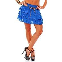 newest 4f698 8dc16 Amazon.it: gonna balze - ZARMEXX Fashion