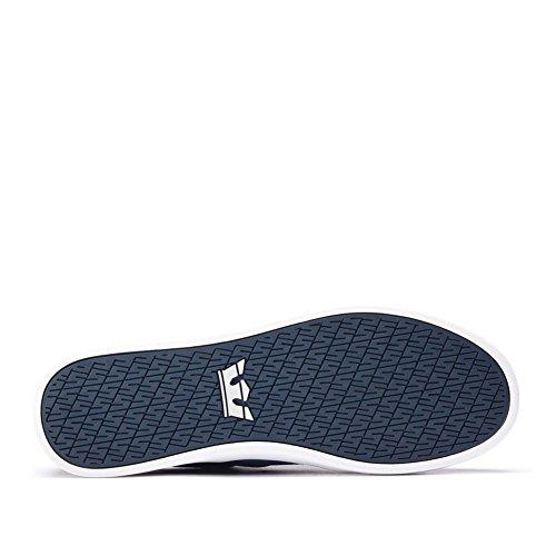 Supra Stacks II Blau