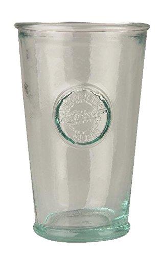 6 x Wasserglas, Longdrinkglas, Glas, transparent, 30 cl