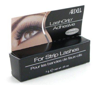 Preisvergleich Produktbild Ardell Lashgrip Adhesive Dark 7 ml Tube (Black Caseage) (Pack of 6) (Künstliche Wimpern)