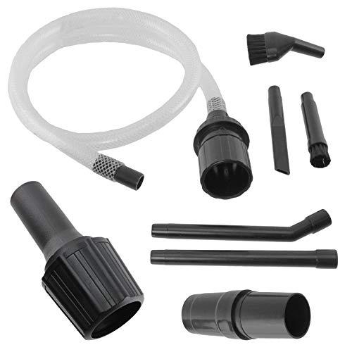 Spares2go - Kit de limpieza de micro herramientas para aspiradora Russell Hobbs (35 mm)