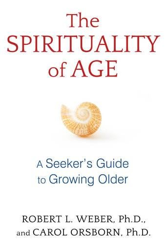 The Spirituality of Age Cover Image
