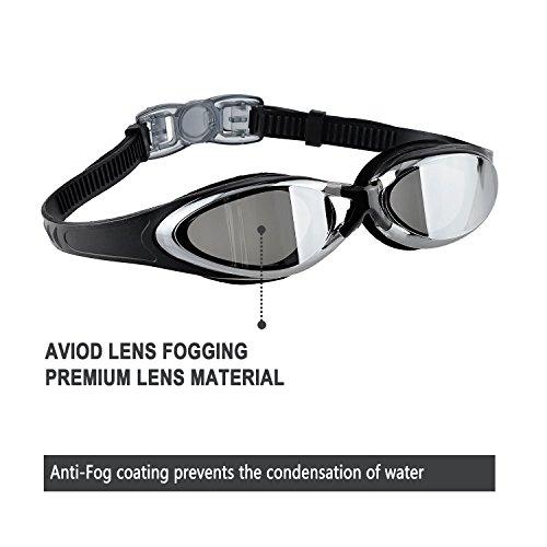 Gafas de natación EveShine