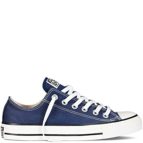 Converse Chuck Taylor All Star Low Shoes M9697_9