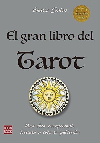 Gran libro del tarot, El (Masters)