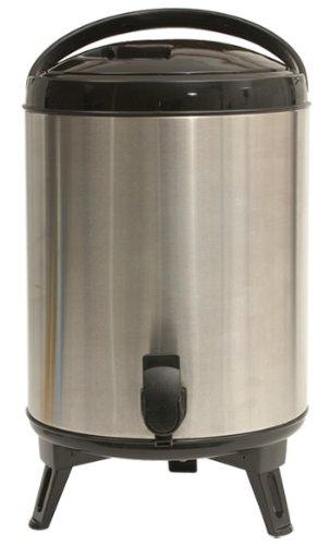 Stalwart V11000 Getränkespender, isoliert, 11 l