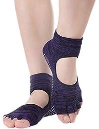 Amazon.es: Calcetin Antideslizante - Calcetines y medias ...